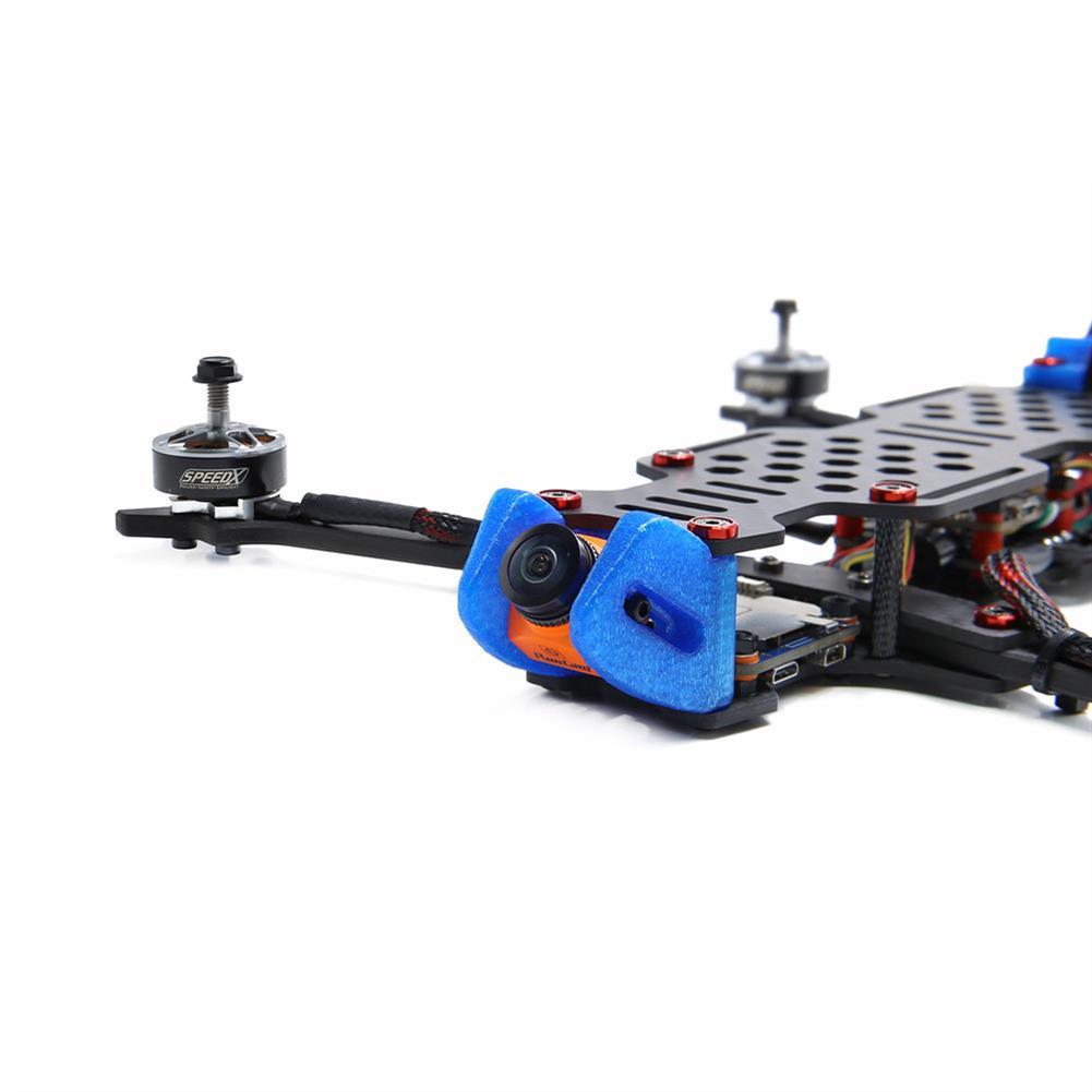 fpv-racing-drones GEPRC GEP-Crocodil GEP-LC7-1080P 315mm 7 Inch RC FPV Racing Drone Betaflight F4 50A Runcam Split 2S 1080P RC1414016 7