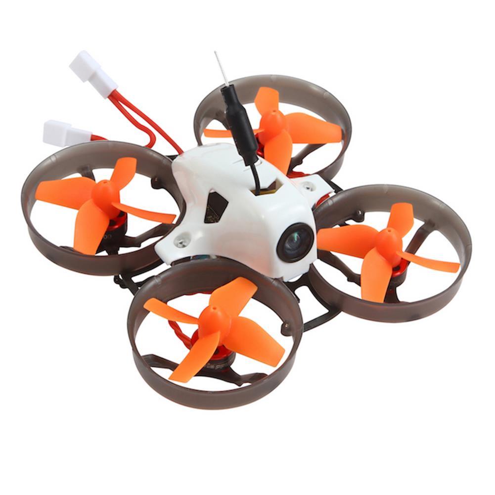 fpv-racing-drones HBX68 68mm 1-2S RC FPV Racing Drone PNP BNF F3 10A BLHeli_S 800TVL 0802 16000KV Motor RC1416705 1