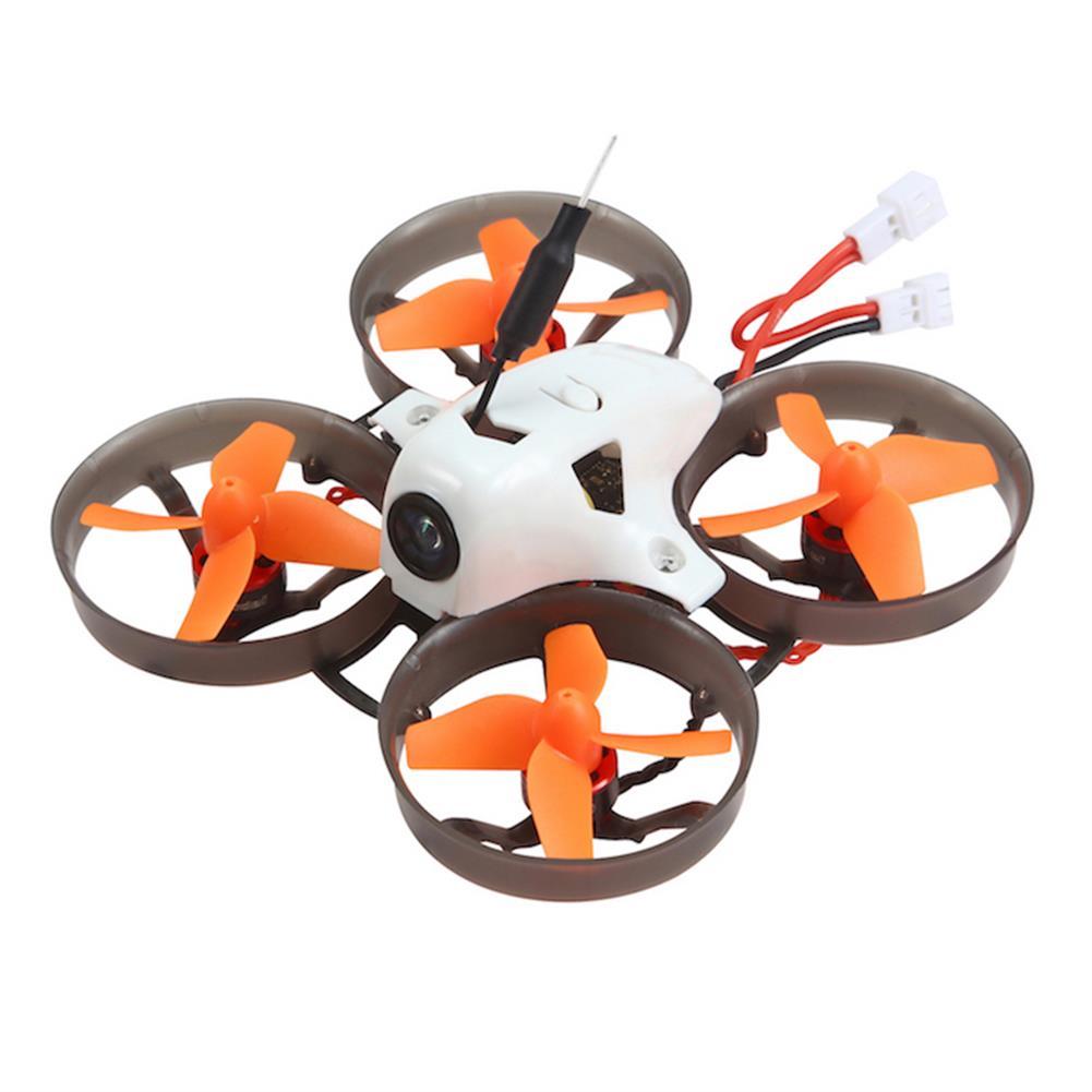 fpv-racing-drones HBX68 68mm 1-2S RC FPV Racing Drone PNP BNF F3 10A BLHeli_S 800TVL 0802 16000KV Motor RC1416705 2