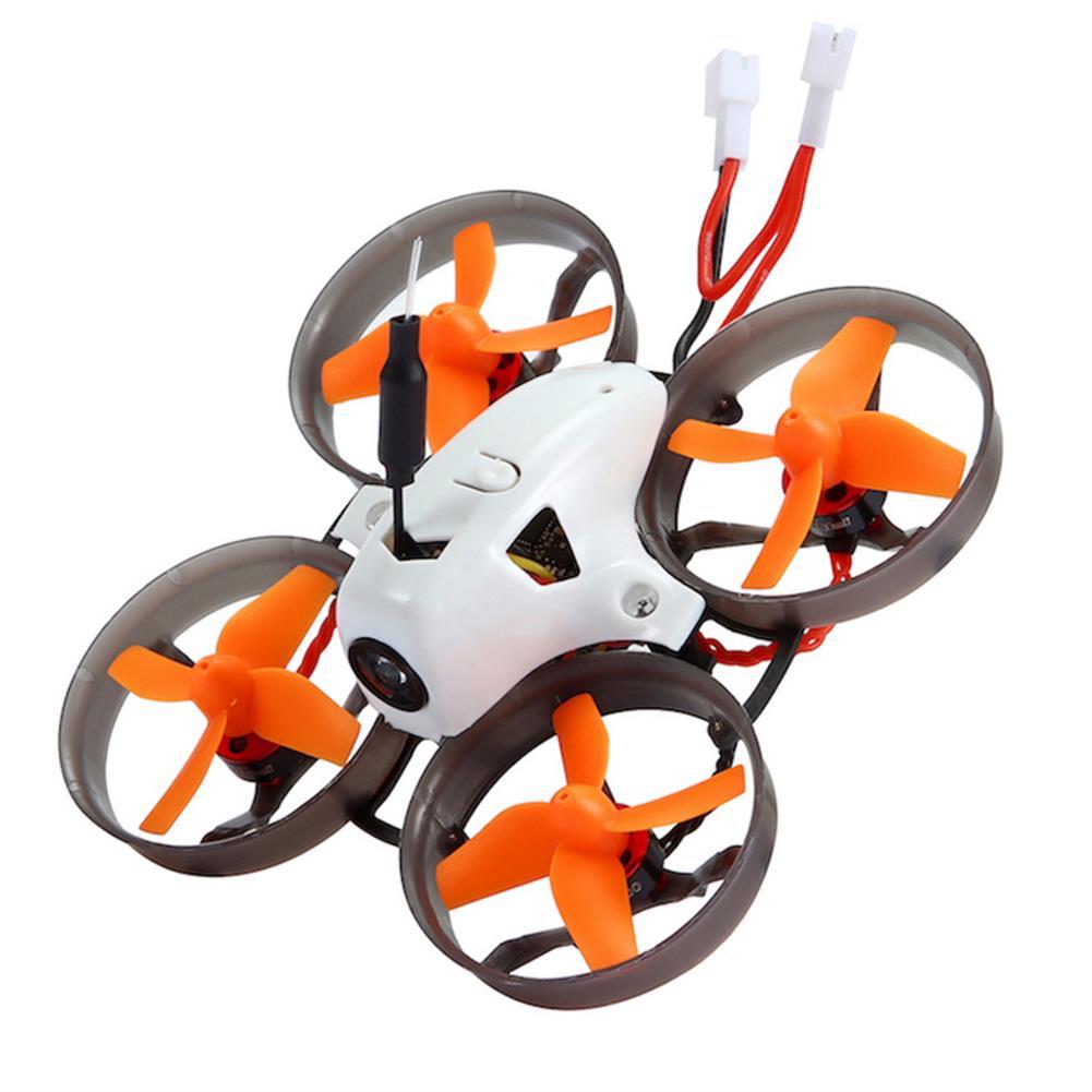 fpv-racing-drones HBX68 68mm 1-2S RC FPV Racing Drone PNP BNF F3 10A BLHeli_S 800TVL 0802 16000KV Motor RC1416705 3