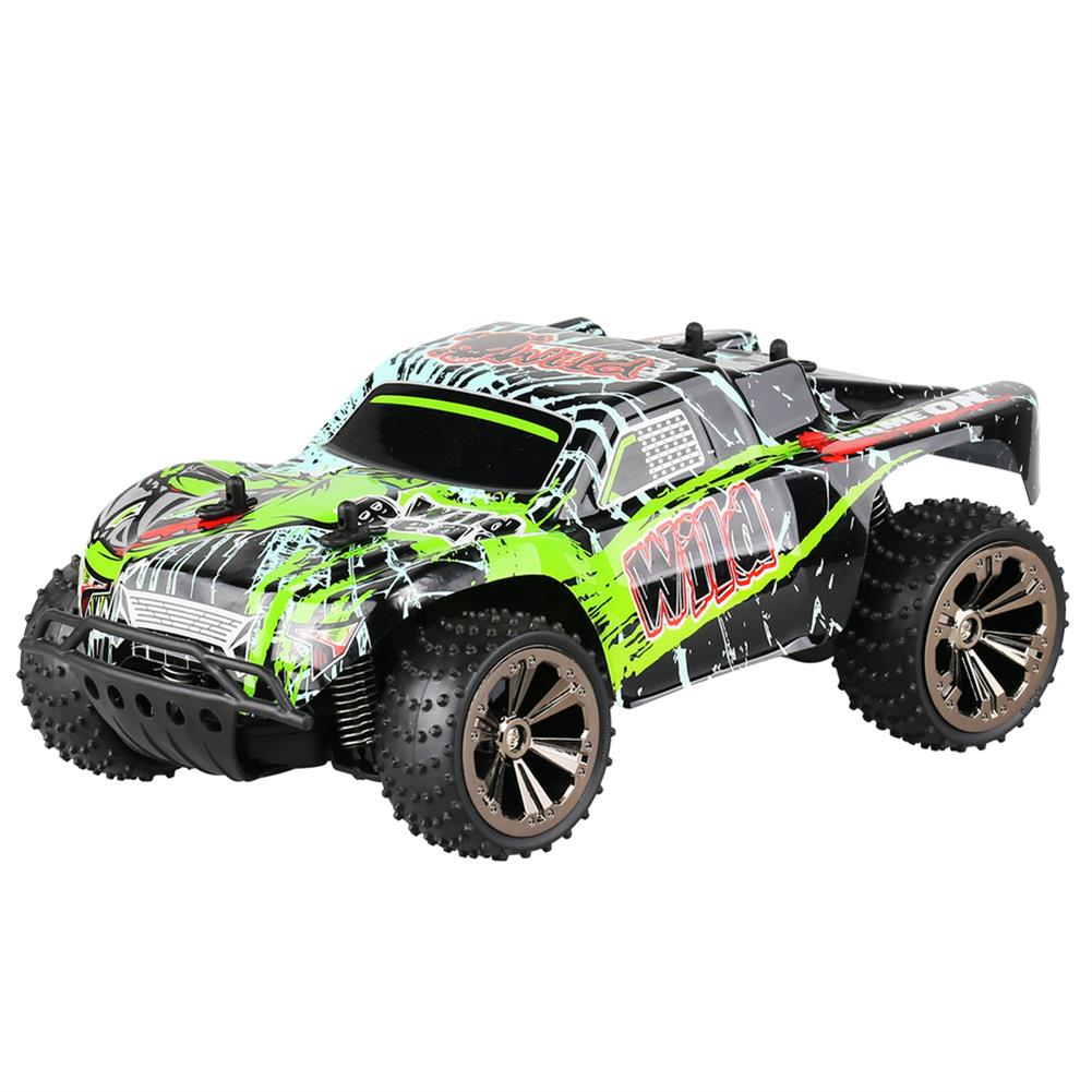 rc-cars Team X-wild 8822-ABCD 1/18 2.4G 2WD Rc Car Truggy Off-road Truck RTR Toy RC1416977 2
