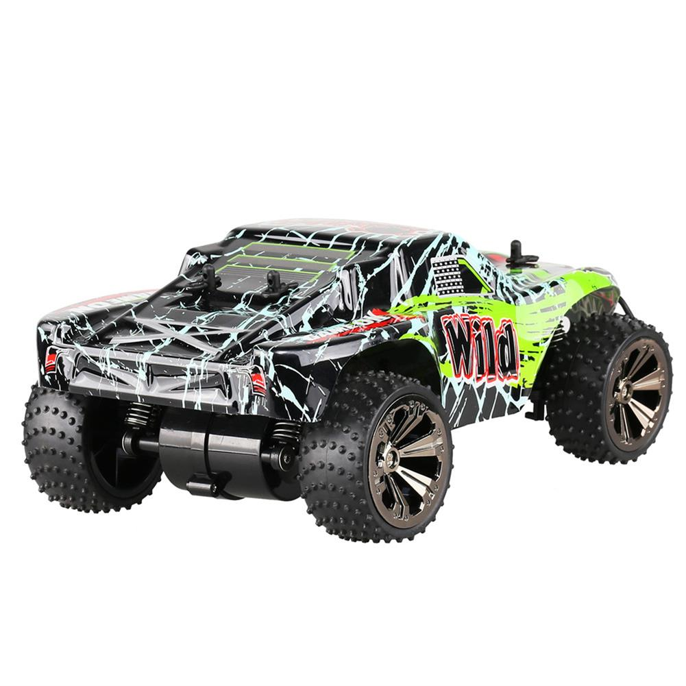 rc-cars Team X-wild 8822-ABCD 1/18 2.4G 2WD Rc Car Truggy Off-road Truck RTR Toy RC1416977 3