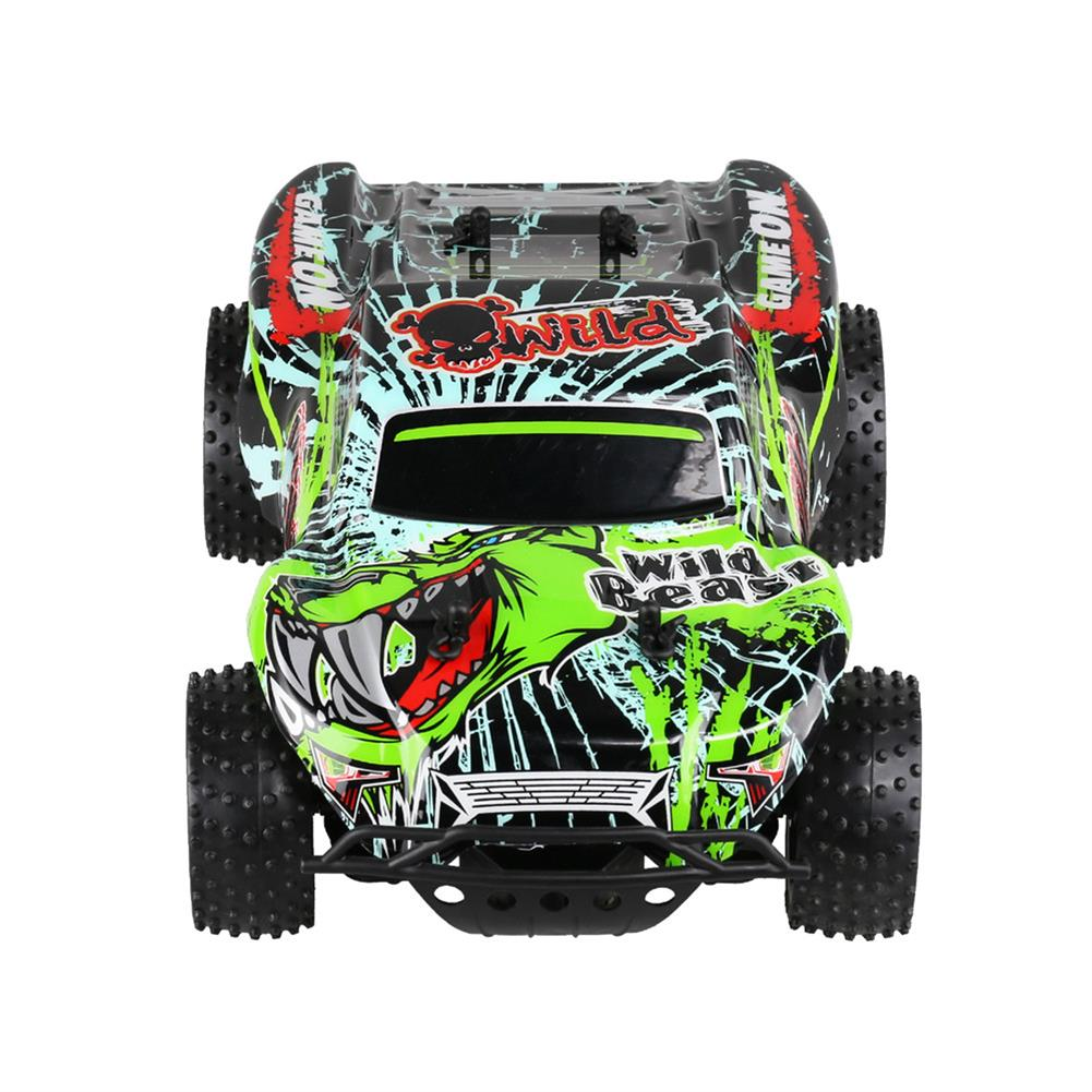 rc-cars Team X-wild 8822-ABCD 1/18 2.4G 2WD Rc Car Truggy Off-road Truck RTR Toy RC1416977 5