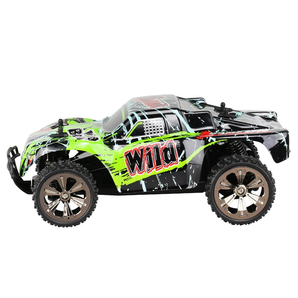 rc-cars Team X-wild 8822-ABCD 1/18 2.4G 2WD Rc Car Truggy Off-road Truck RTR Toy RC1416977 6