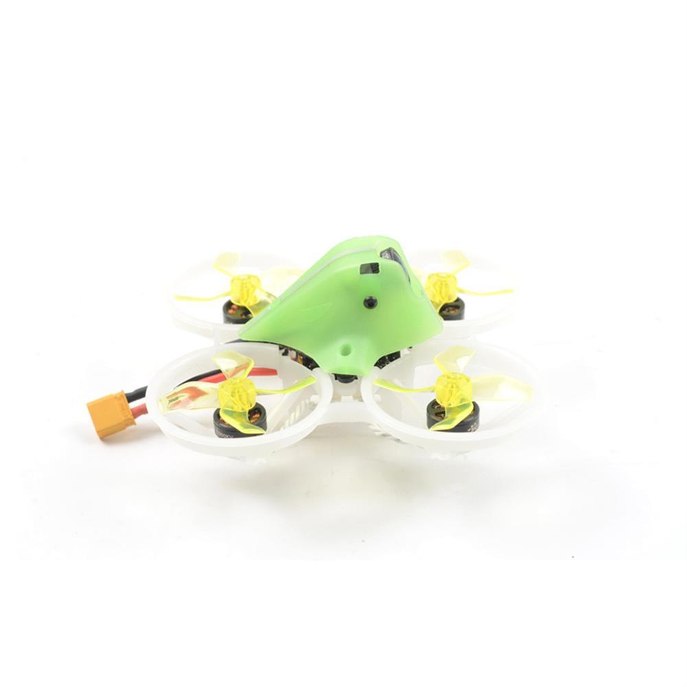 fpv-racing-drones SKYSTARS TinyFrog 75X 75mm 2019 RC FPV freestyle Racing Drone W/ F4 OSD 15A Blheli_S 25/100mW Turbo EOS2 CAM PNP BNF RC1418017 2