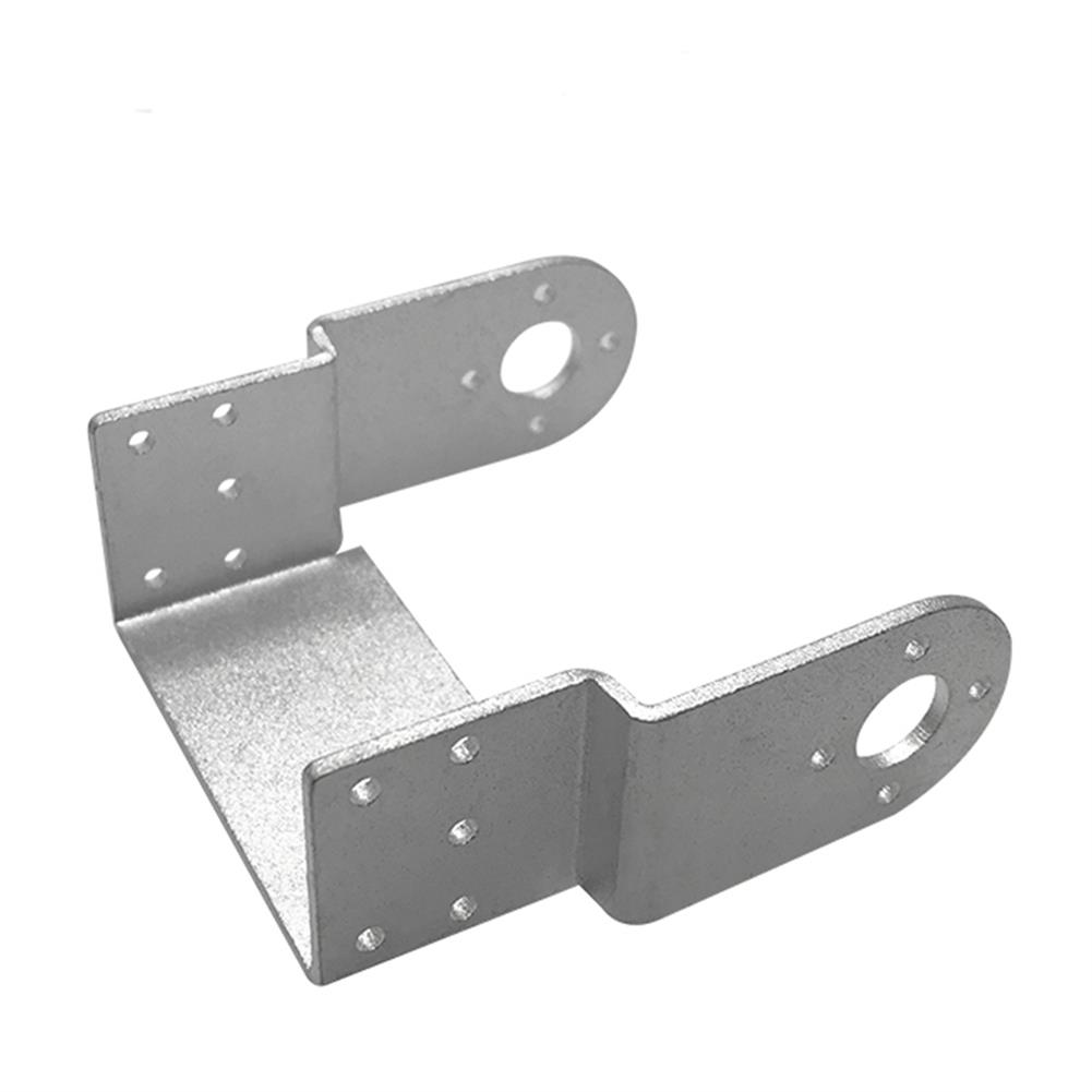robot-parts-tools ZL-TECH DIY Model Metal Holder For RC Robot Arm Car RC1418819 1