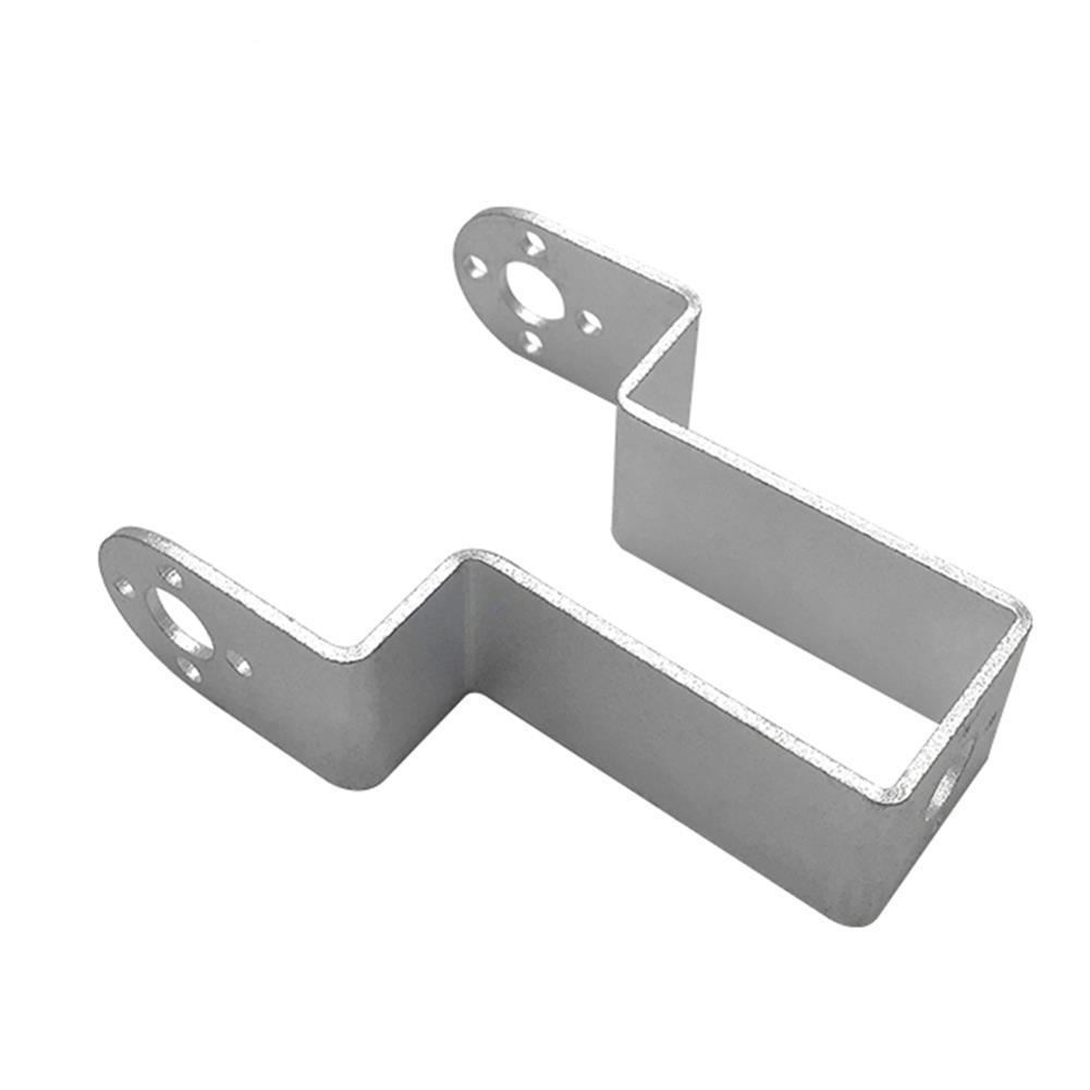 robot-parts-tools ZL-TECH DIY Model Metal Holder For RC Robot Arm Car RC1418819 2