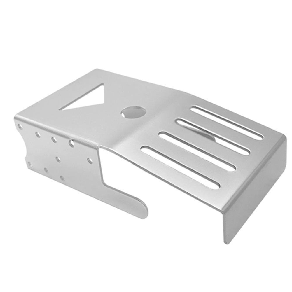robot-parts-tools ZL-TECH DIY Model Metal Holder For RC Robot Arm Car RC1418819 3
