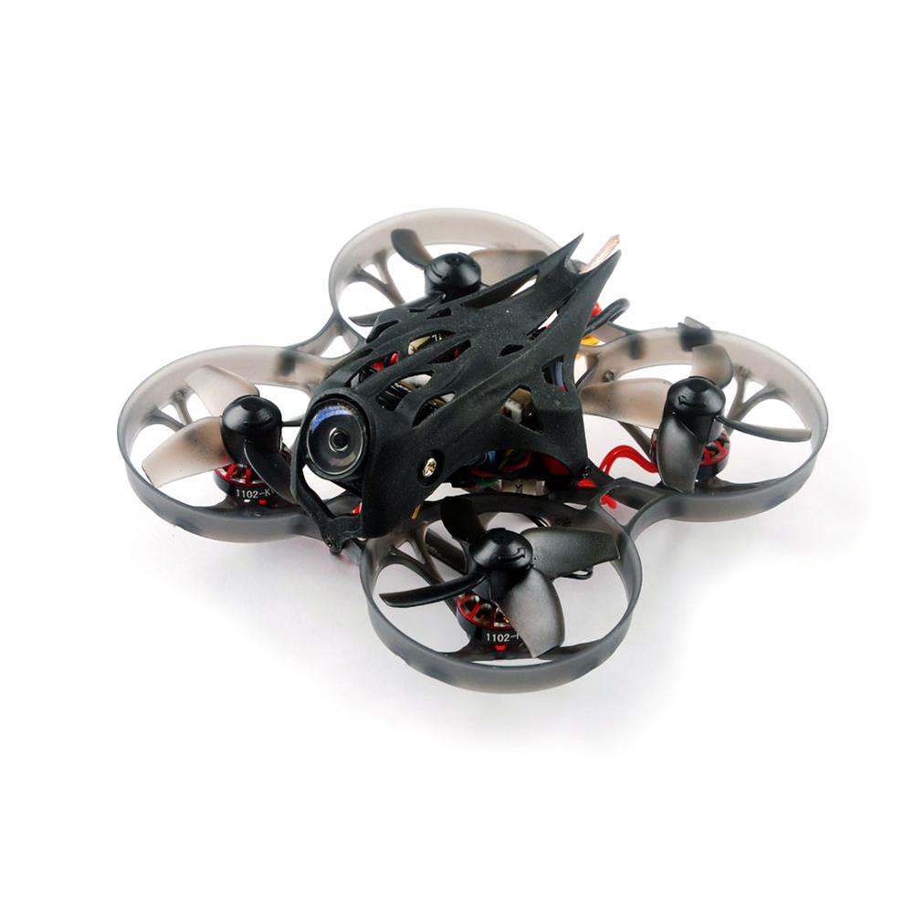 fpv-racing-drones Happymodel Mobula7 HD 2-3S 75mm Crazybee F4 Pro CineWhoop FPV Racing Drone PNP BNF w/ CADDX Turtle V2 HD Cam RC1418831