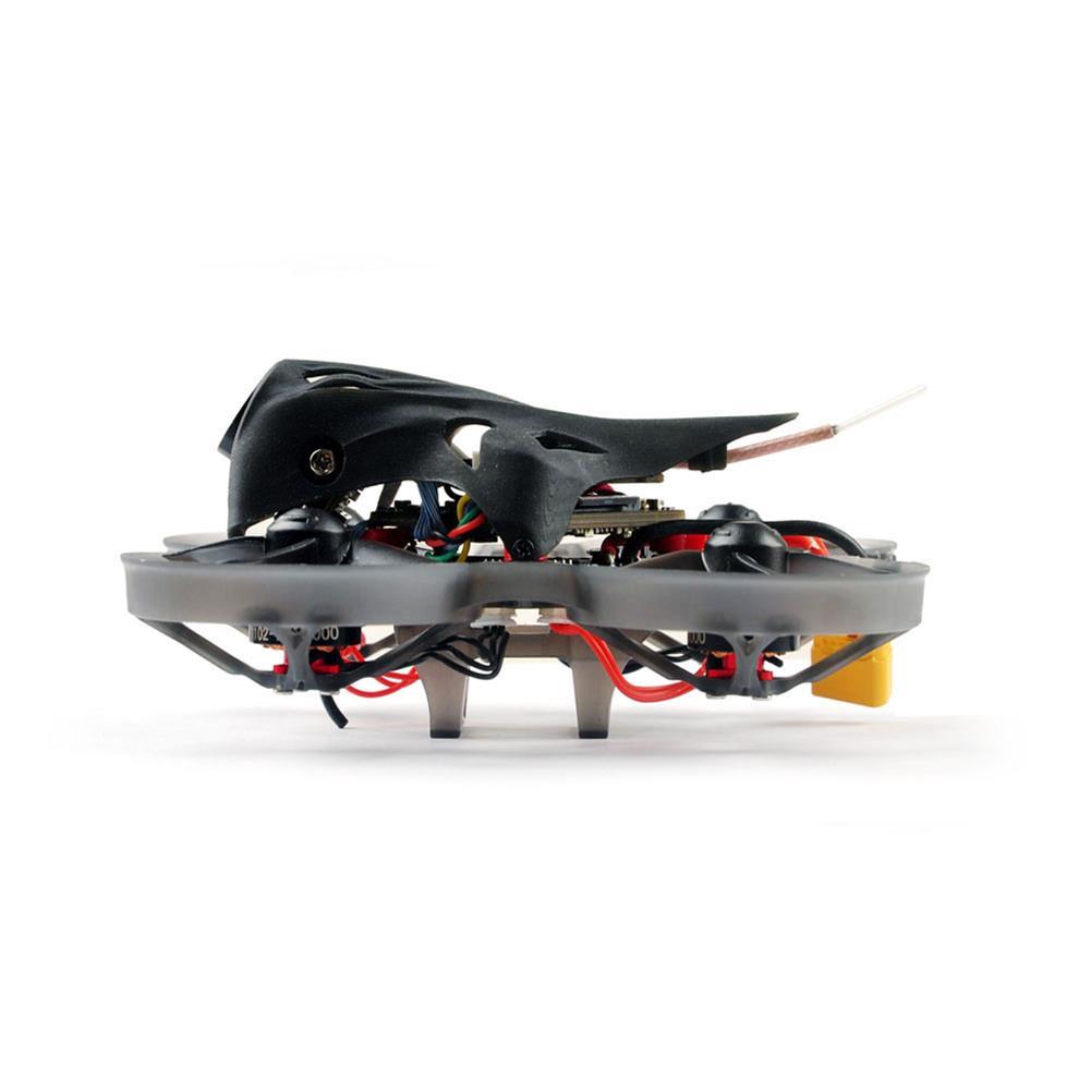 fpv-racing-drones Happymodel Mobula7 HD 2-3S 75mm Crazybee F4 Pro CineWhoop FPV Racing Drone PNP BNF w/ CADDX Turtle V2 HD Cam RC1418831 4