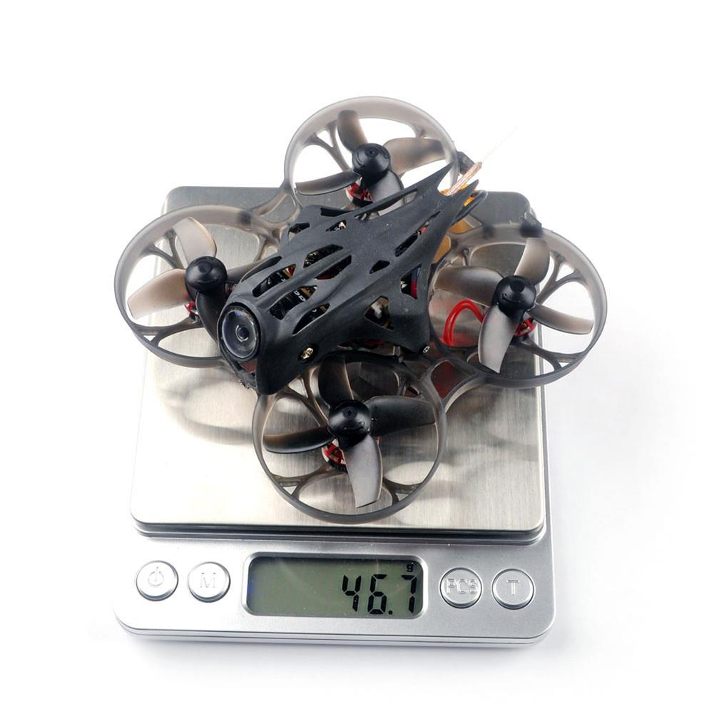fpv-racing-drones Happymodel Mobula7 HD 2-3S 75mm Crazybee F4 Pro CineWhoop FPV Racing Drone PNP BNF w/ CADDX Turtle V2 HD Cam RC1418831 6