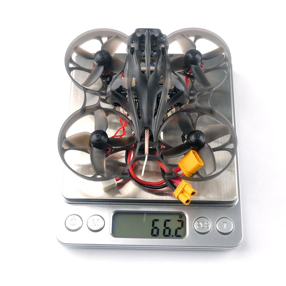 fpv-racing-drones Happymodel Mobula7 HD 2-3S 75mm Crazybee F4 Pro CineWhoop FPV Racing Drone PNP BNF w/ CADDX Turtle V2 HD Cam RC1418831 7