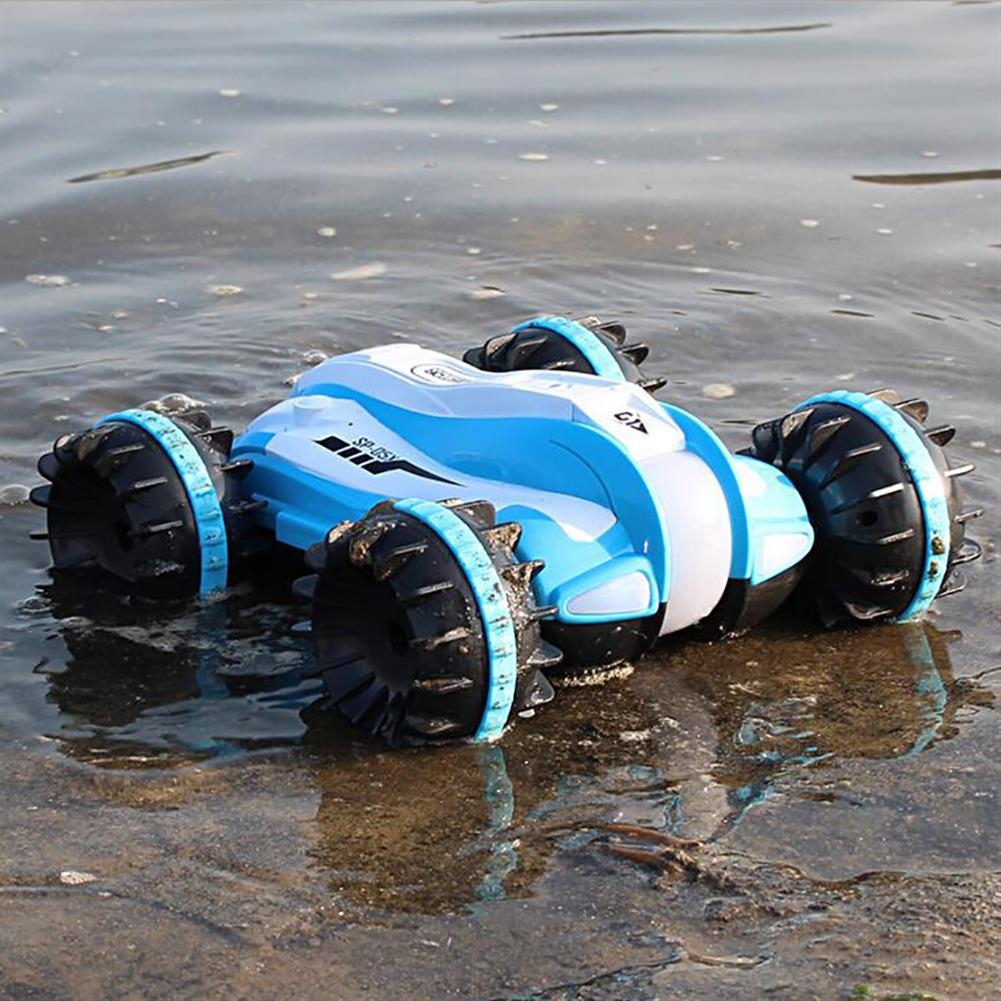 rc-cars YED1803 1/12 Amphibious Remote Control RC Car 16km/h RC1419592 6