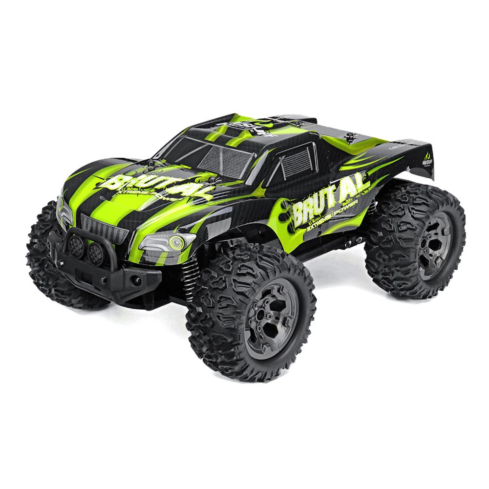 rc-cars 1/12 2WD High Speed Electric Monster Truck Off Road Vehicle RC Car Buggy RC1420158