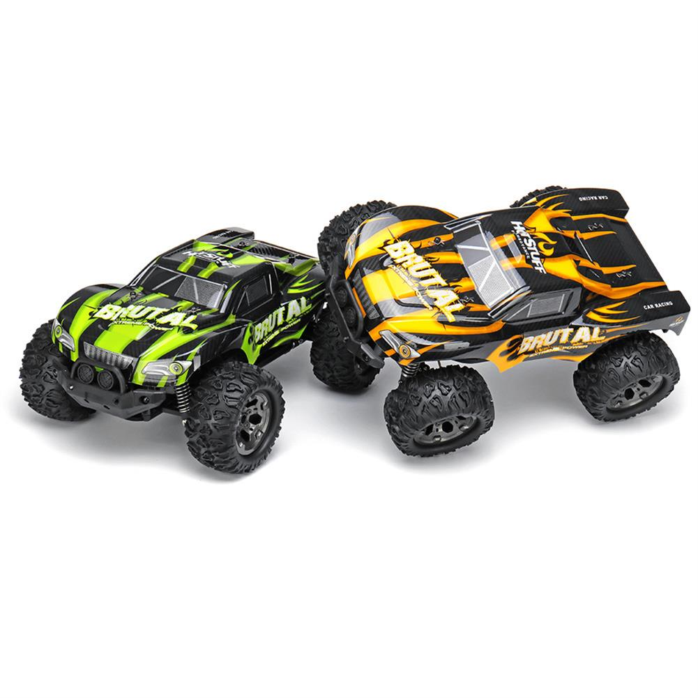 rc-cars 1/12 2WD High Speed Electric Monster Truck Off Road Vehicle RC Car Buggy RC1420158 4