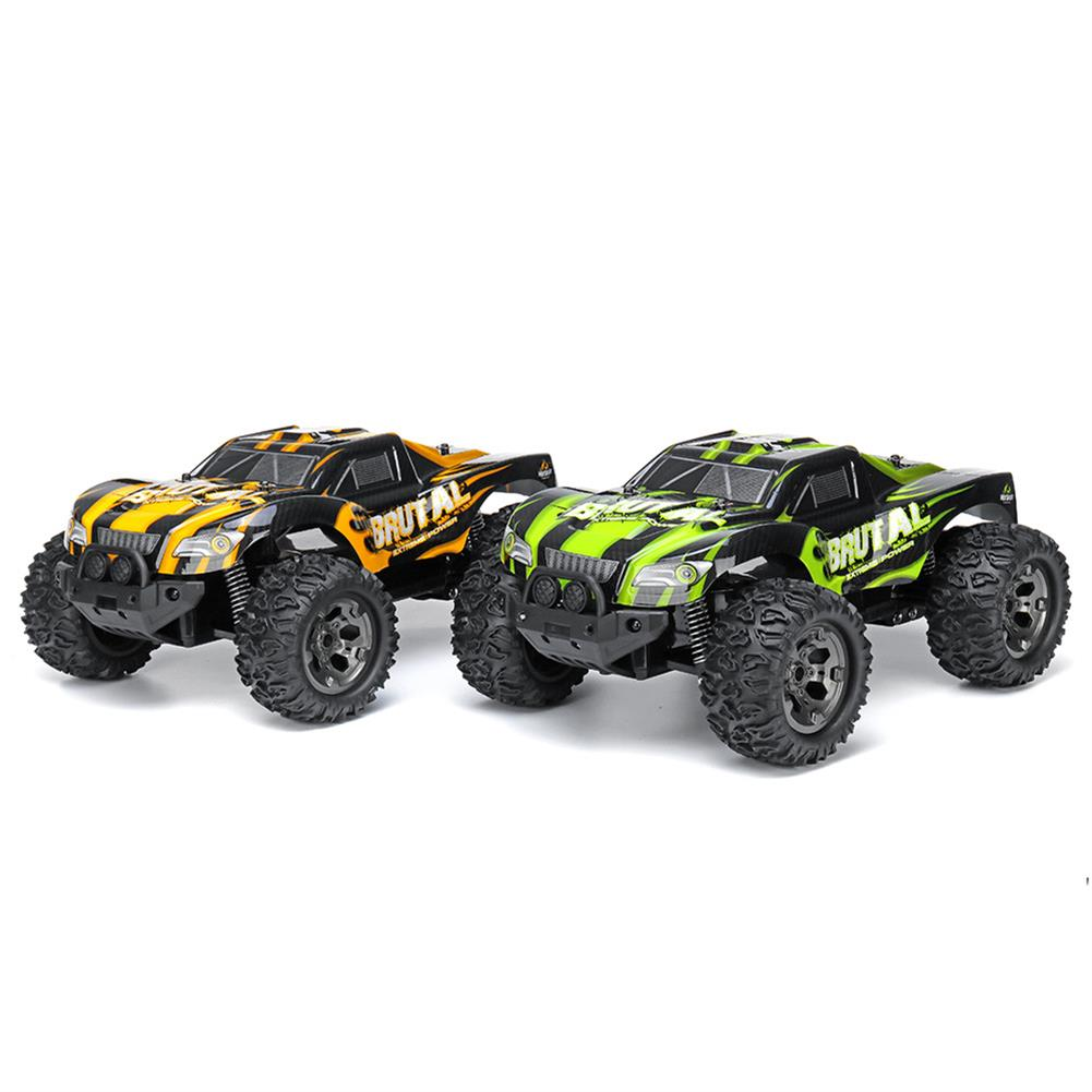 rc-cars 1/12 2WD High Speed Electric Monster Truck Off Road Vehicle RC Car Buggy RC1420158 5