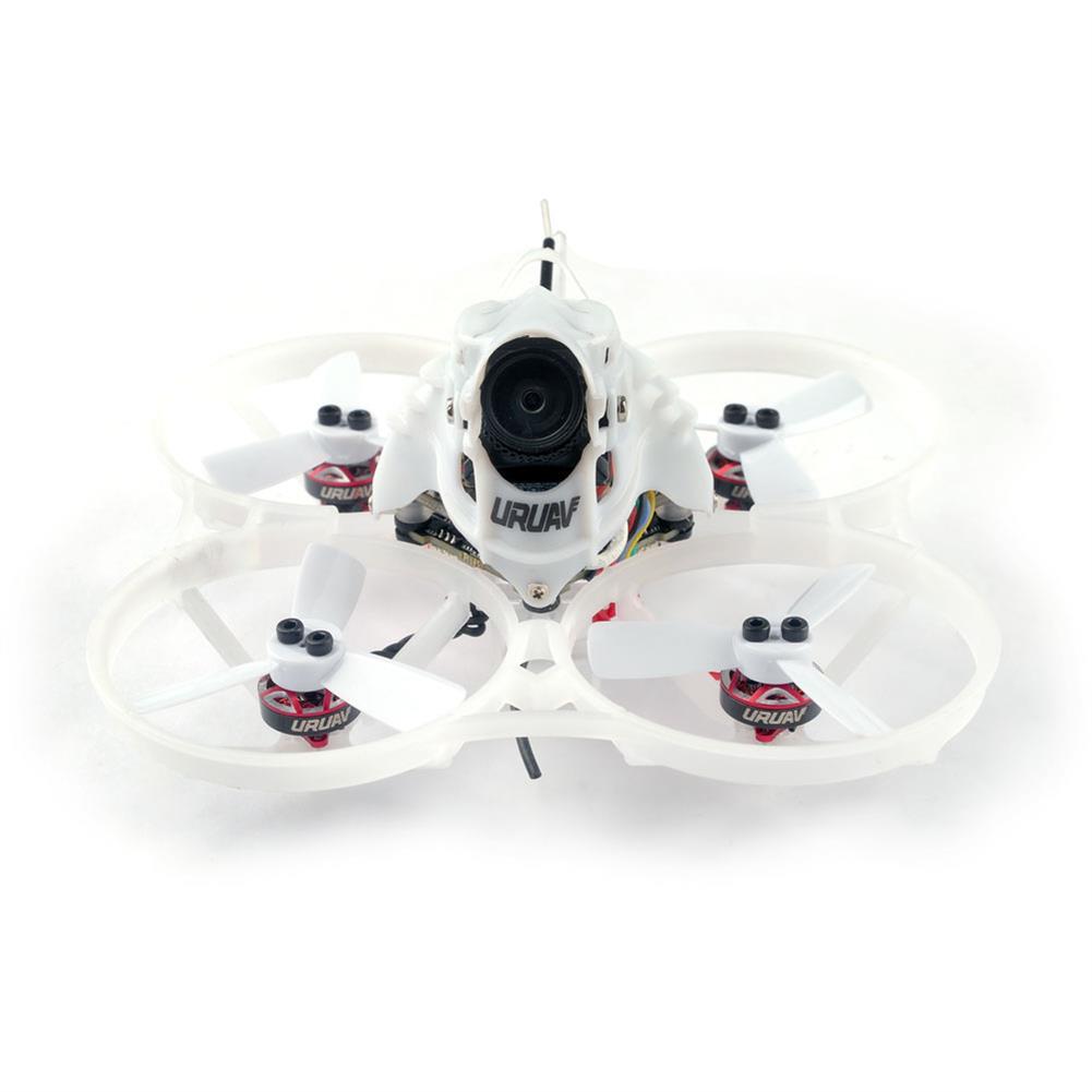 fpv-racing-drones URUAV UR85 / UR85HD BUSHIDO 85mm Crazybee F4 PRO 2-3S Whoop Cinewhoop FPV Racing Drone OSD 5.8G 25~200mW VTX RC1421728 2