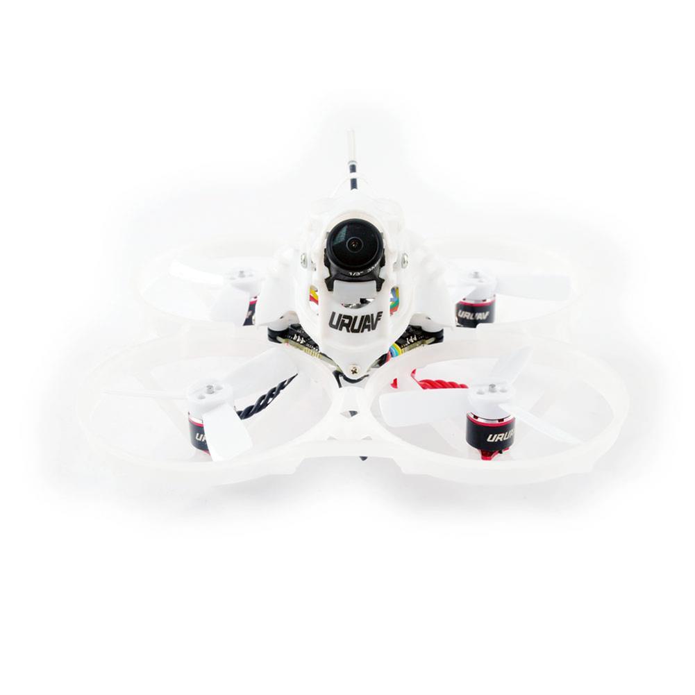 fpv-racing-drones URUAV UR85 / UR85HD BUSHIDO 85mm Crazybee F4 PRO 2-3S Whoop Cinewhoop FPV Racing Drone OSD 5.8G 25~200mW VTX RC1421728 6