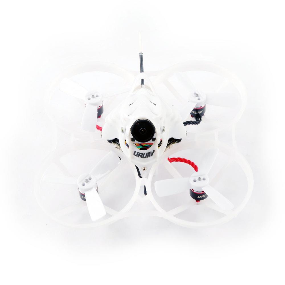 fpv-racing-drones URUAV UR85 / UR85HD BUSHIDO 85mm Crazybee F4 PRO 2-3S Whoop Cinewhoop FPV Racing Drone OSD 5.8G 25~200mW VTX RC1421728 8