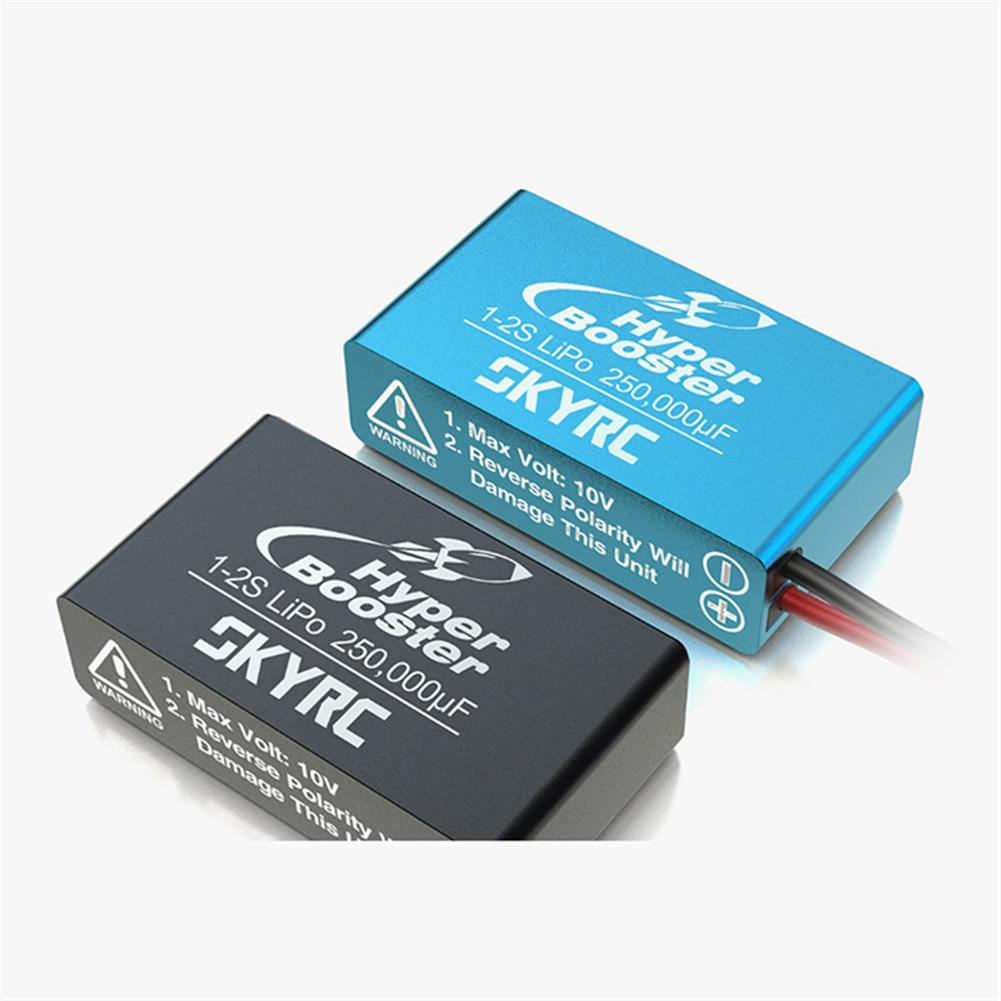 battery-charger SKYRC Hyper Booster High Capacity Capacitor for Brushless Power System RC1422811