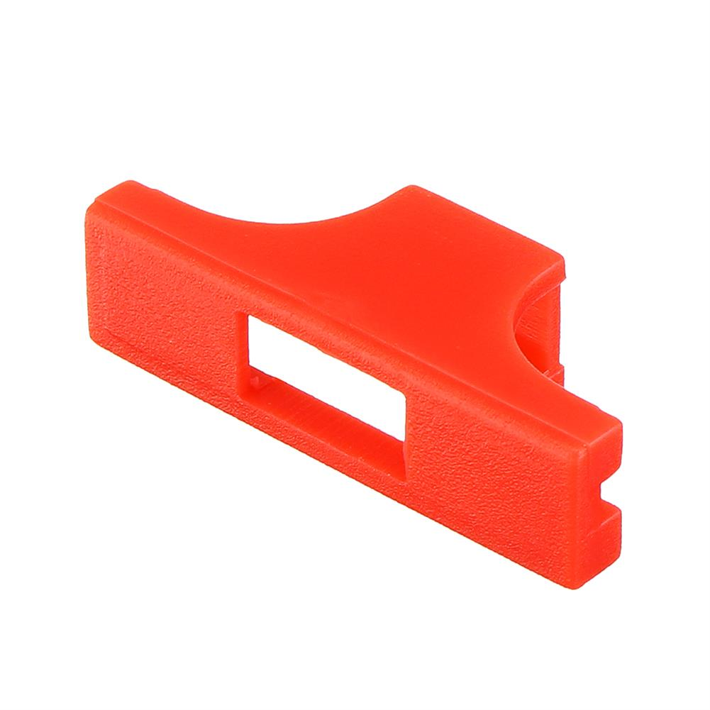 connector-cable-wire 5Pcs Servo Extension Cable Card Head Non-slip Anti-loose Chuck Y-type Connection Line Fixing Seat Holder RC1422813 5