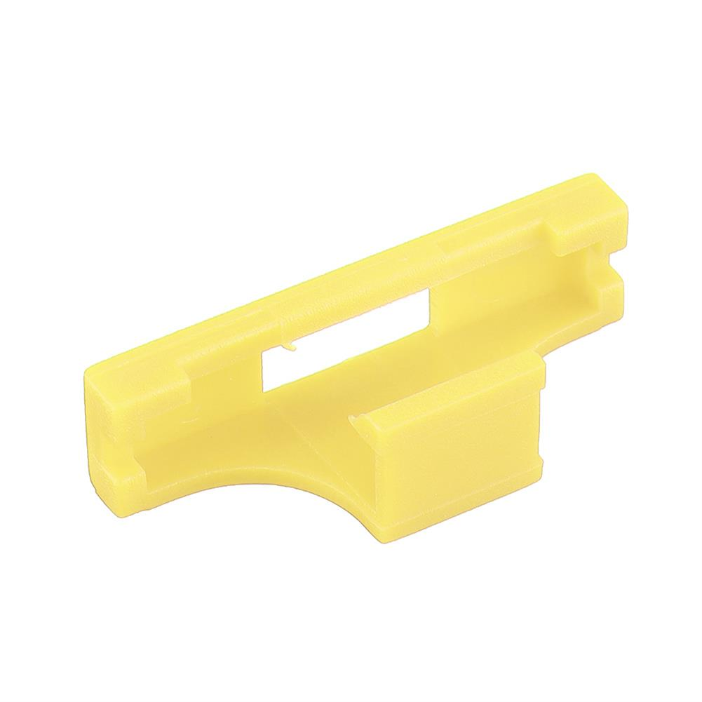 connector-cable-wire 5Pcs Servo Extension Cable Card Head Non-slip Anti-loose Chuck Y-type Connection Line Fixing Seat Holder RC1422813 6