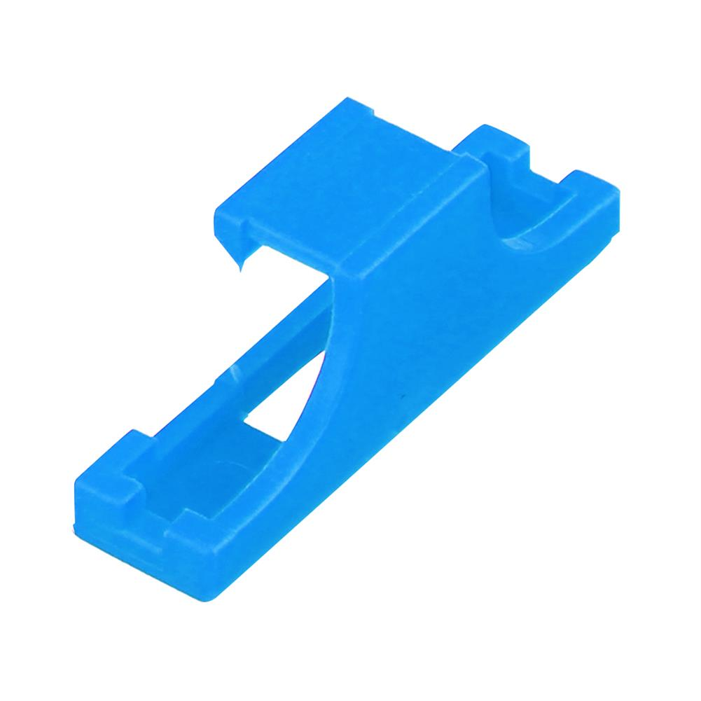 connector-cable-wire 5Pcs Servo Extension Cable Card Head Non-slip Anti-loose Chuck Y-type Connection Line Fixing Seat Holder RC1422813 8