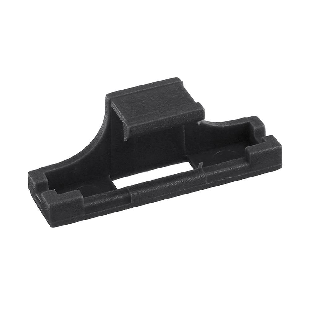 connector-cable-wire 5Pcs Servo Extension Cable Card Head Non-slip Anti-loose Chuck Y-type Connection Line Fixing Seat Holder RC1422813 9