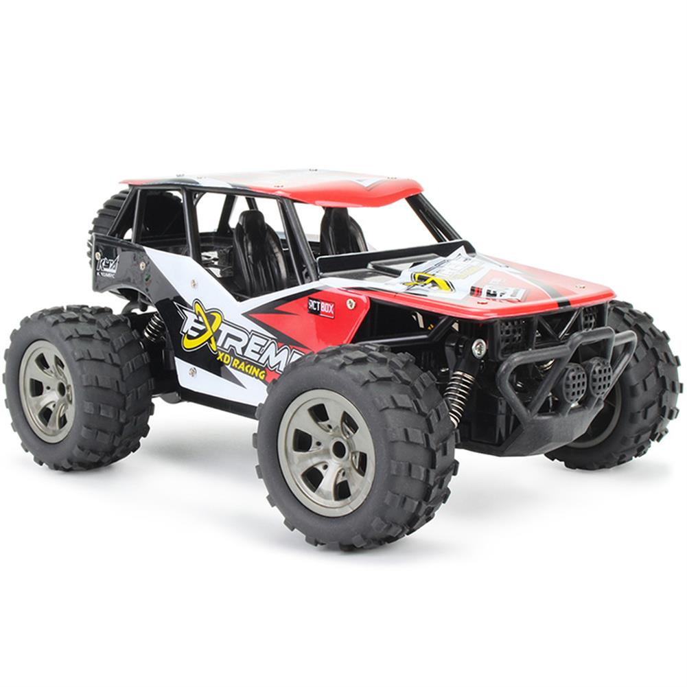rc-cars KYAMRC 1812A 1/18 2.4G RWD 20km/h Rc Car Desert Off-road Truck RTR Toys RC1423175 2