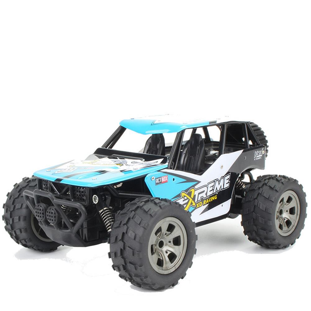 rc-cars KYAMRC 1812A 1/18 2.4G RWD 20km/h Rc Car Desert Off-road Truck RTR Toys RC1423175 3