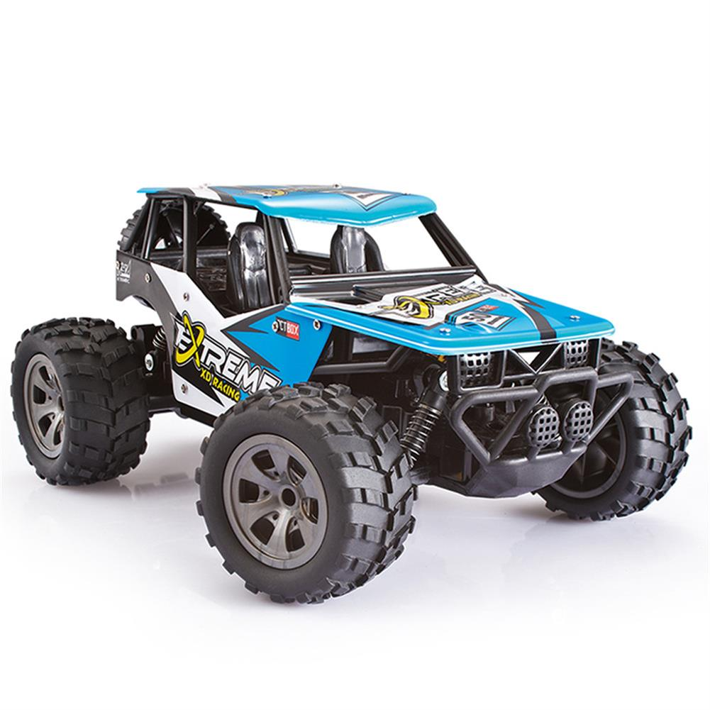 rc-cars KYAMRC 1812A 1/18 2.4G RWD 20km/h Rc Car Desert Off-road Truck RTR Toys RC1423175 4