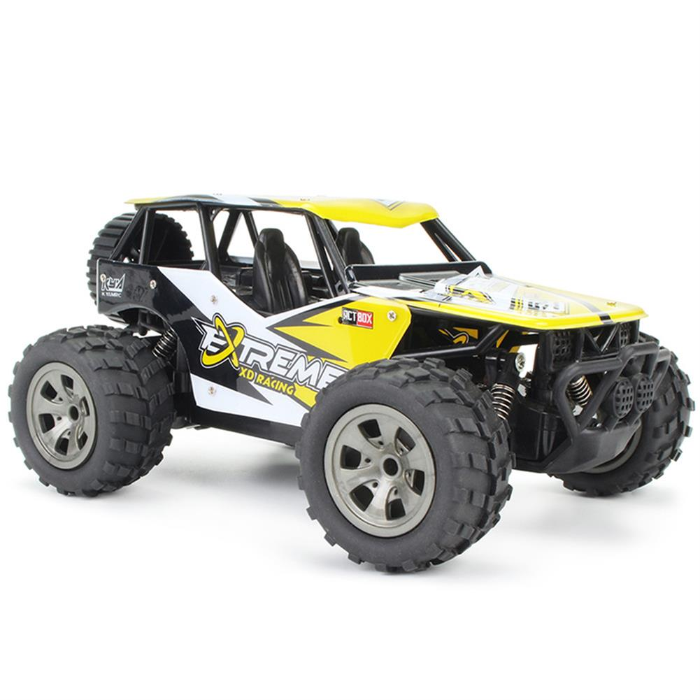 rc-cars KYAMRC 1812A 1/18 2.4G RWD 20km/h Rc Car Desert Off-road Truck RTR Toys RC1423175 6