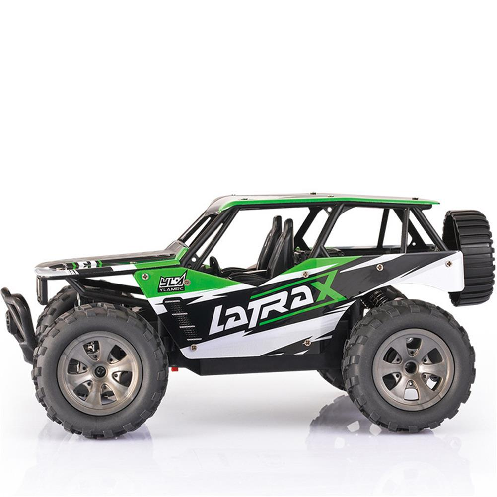 rc-cars KYAMRC 1812A 1/18 2.4G RWD 20km/h Rc Car Desert Off-road Truck RTR Toys RC1423175 7
