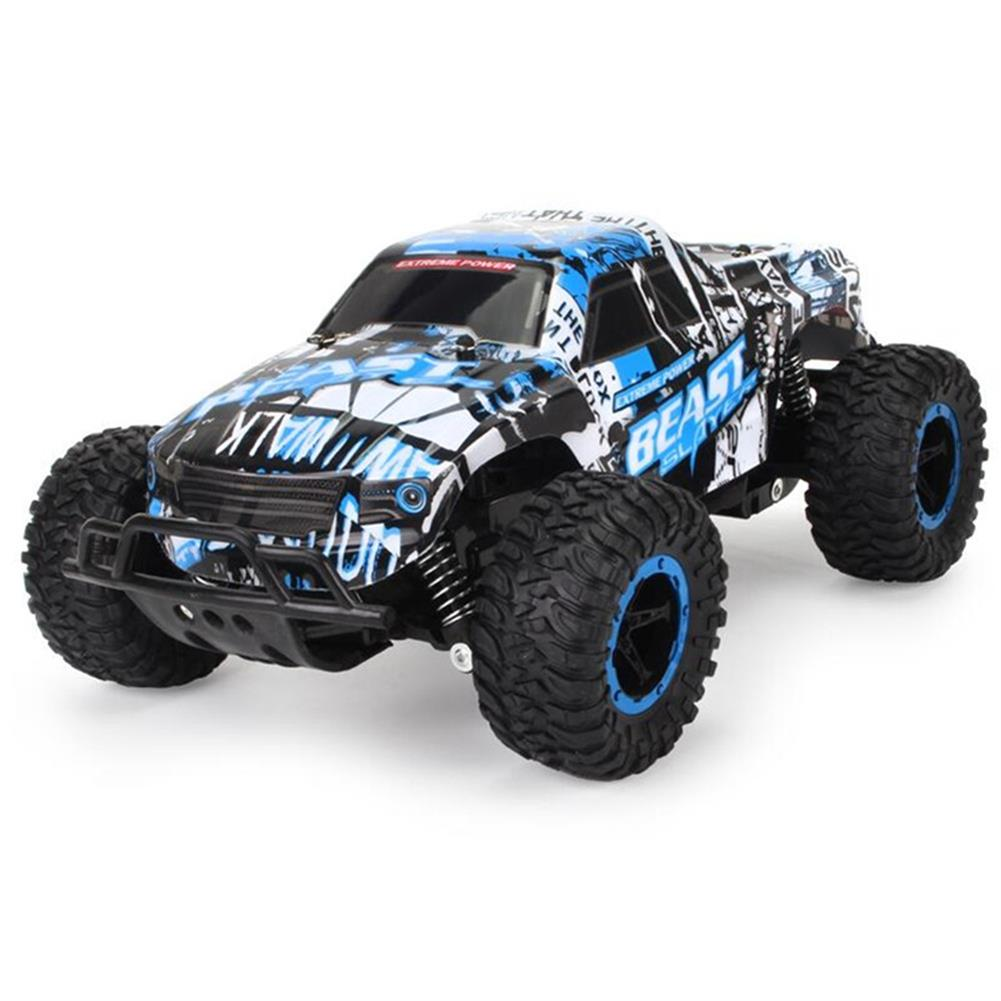 rc-cars 2611 2.4G 1/16 High Speed SUV RC Car Crawler Remote Control Truck Toy RC1424190