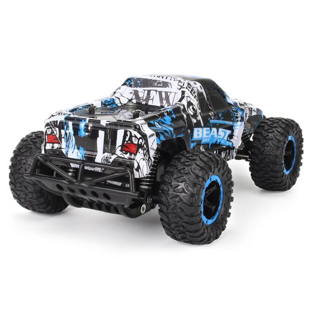rc-cars 2611 2.4G 1/16 High Speed SUV RC Car Crawler Remote Control Truck Toy RC1424190 1