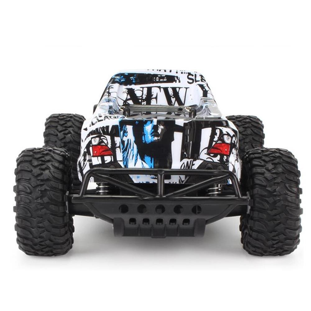 rc-cars 2611 2.4G 1/16 High Speed SUV RC Car Crawler Remote Control Truck Toy RC1424190 2