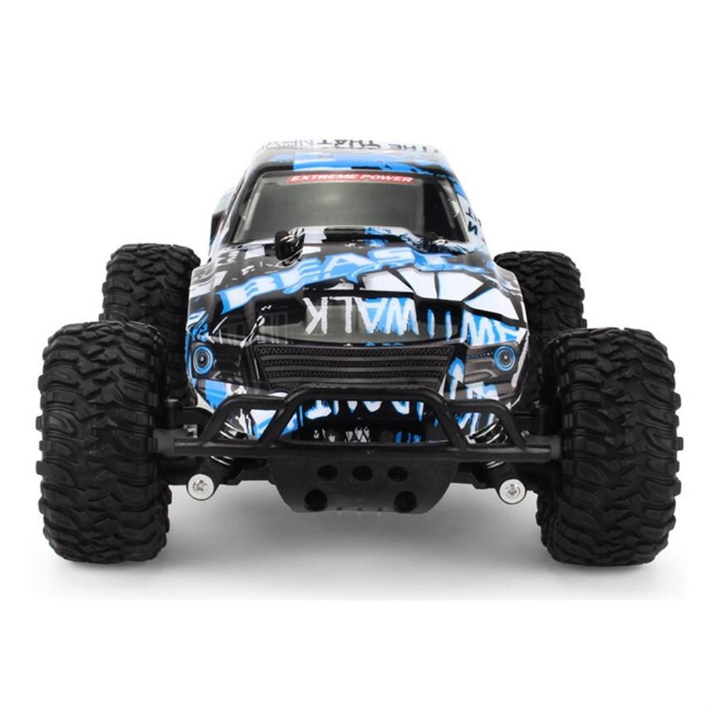 rc-cars 2611 2.4G 1/16 High Speed SUV RC Car Crawler Remote Control Truck Toy RC1424190 3