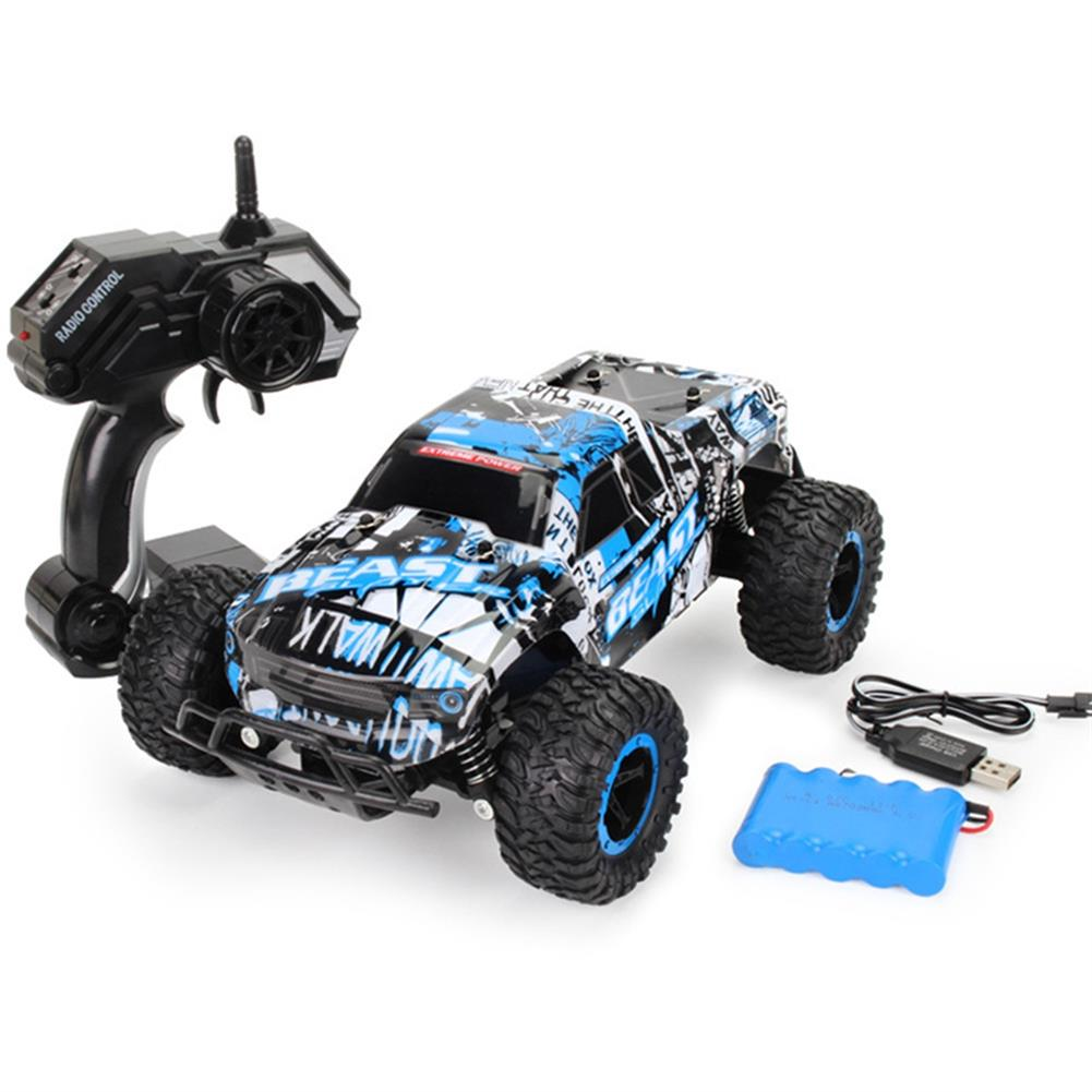rc-cars 2611 2.4G 1/16 High Speed SUV RC Car Crawler Remote Control Truck Toy RC1424190 4