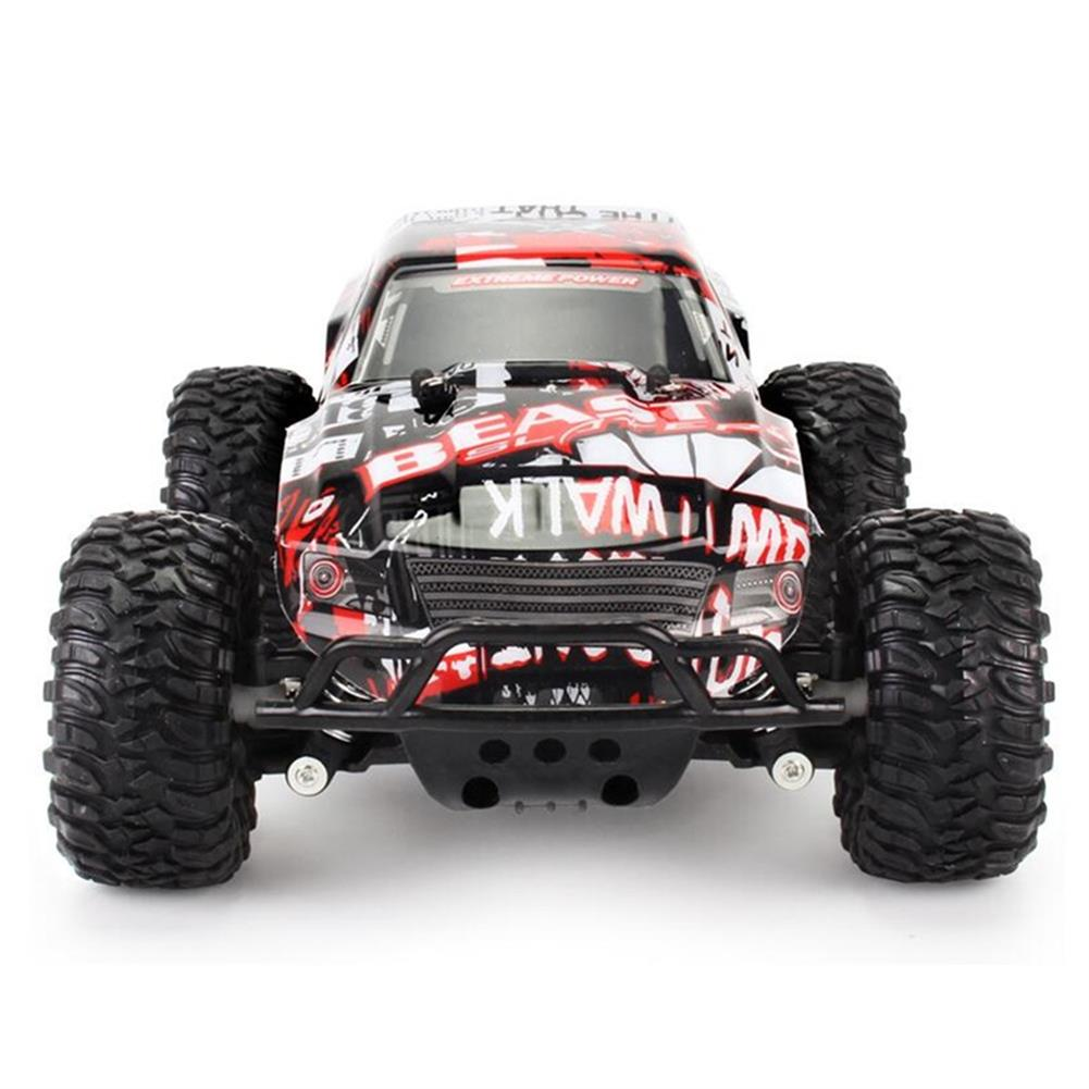 rc-cars 2611 2.4G 1/16 High Speed SUV RC Car Crawler Remote Control Truck Toy RC1424190 5