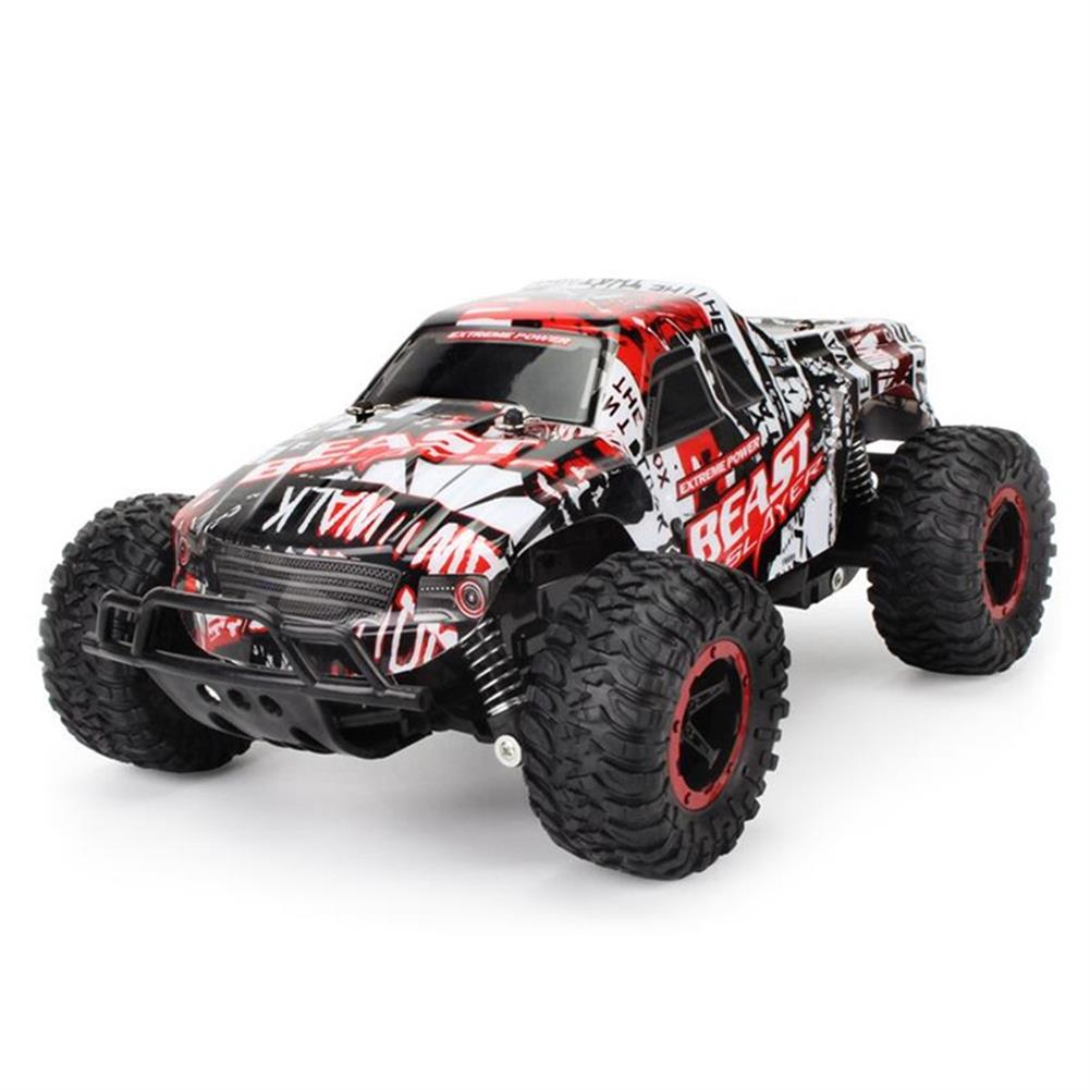rc-cars 2611 2.4G 1/16 High Speed SUV RC Car Crawler Remote Control Truck Toy RC1424190 6