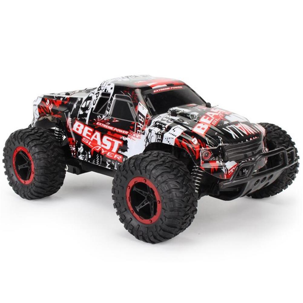 rc-cars 2611 2.4G 1/16 High Speed SUV RC Car Crawler Remote Control Truck Toy RC1424190 7