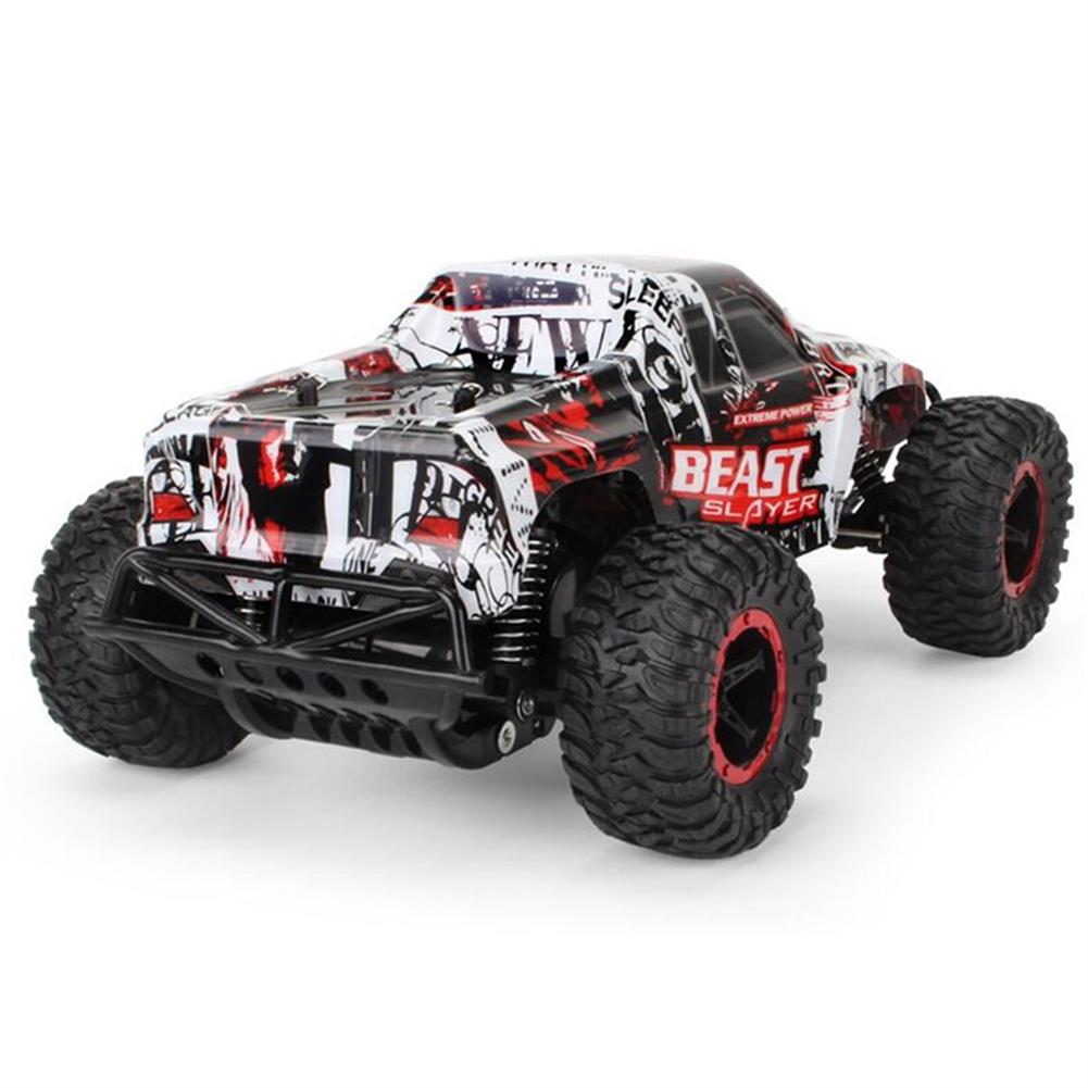 rc-cars 2611 2.4G 1/16 High Speed SUV RC Car Crawler Remote Control Truck Toy RC1424190 8