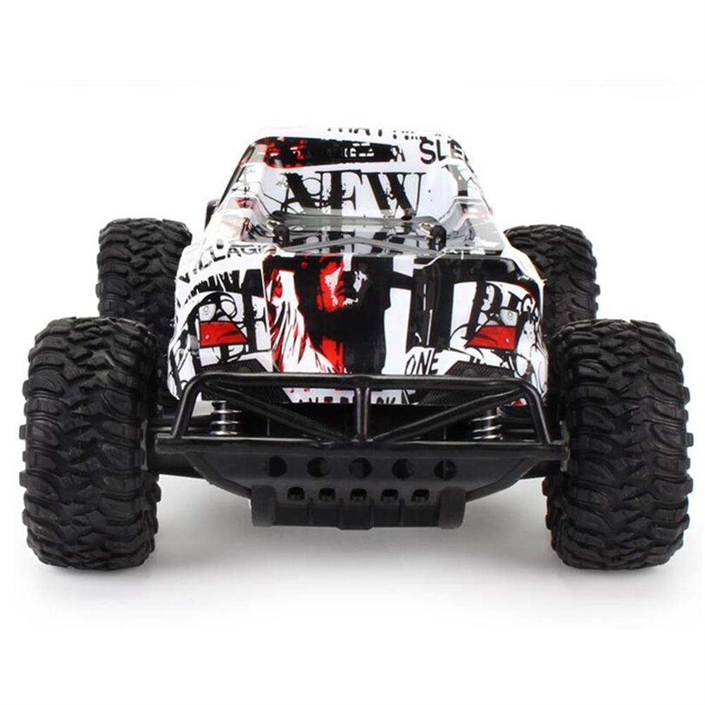 rc-cars 2611 2.4G 1/16 High Speed SUV RC Car Crawler Remote Control Truck Toy RC1424190 9