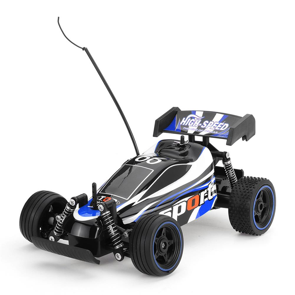rc-cars 663A 4CH 2WD 1/16 High Speed RC Car With Head Light RC1425649