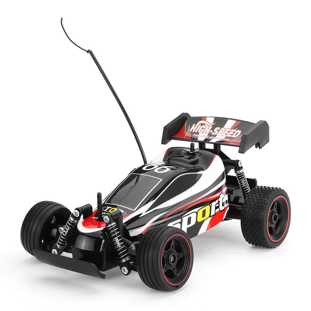 rc-cars 663A 4CH 2WD 1/16 High Speed RC Car With Head Light RC1425649 1