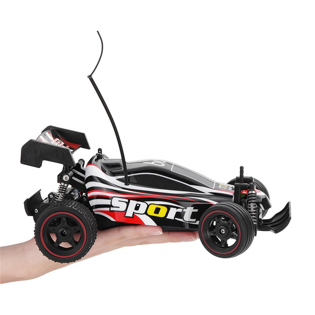 rc-cars 663A 4CH 2WD 1/16 High Speed RC Car With Head Light RC1425649 2