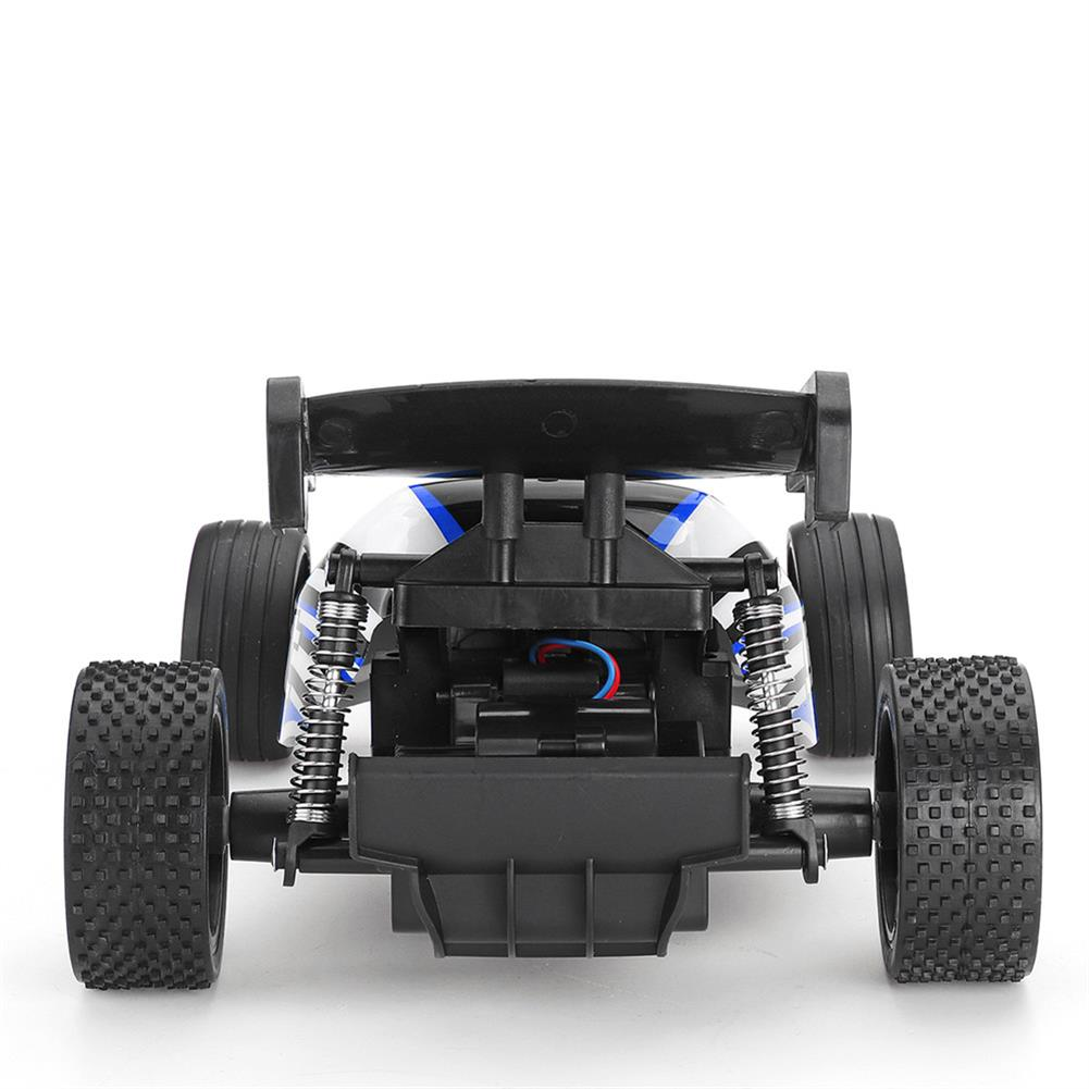 rc-cars 663A 4CH 2WD 1/16 High Speed RC Car With Head Light RC1425649 5