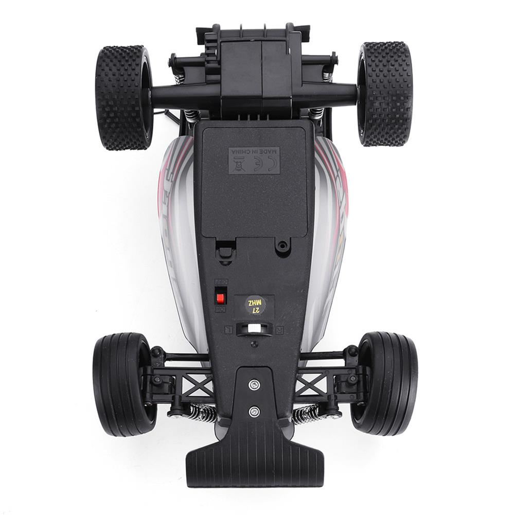 rc-cars 663A 4CH 2WD 1/16 High Speed RC Car With Head Light RC1425649 7
