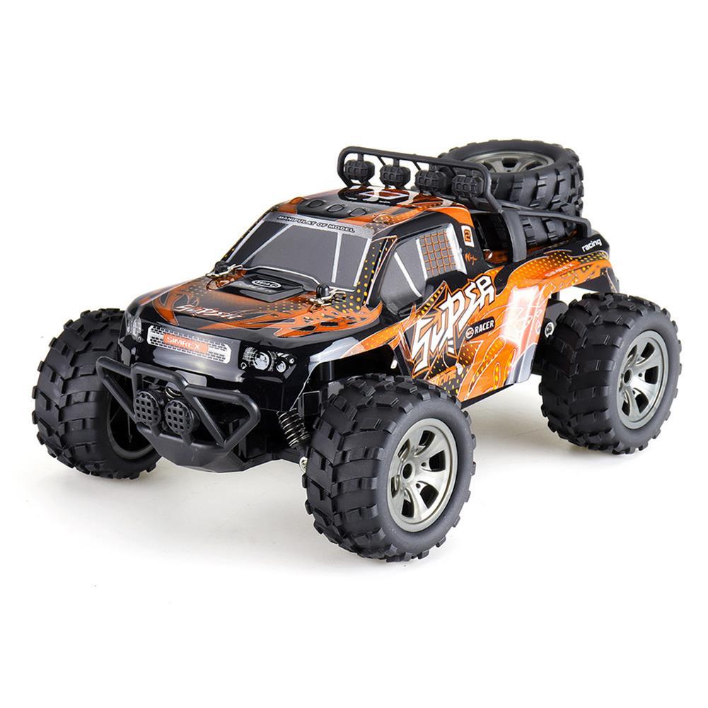 rc-cars MGRC 1/18 2.4G 4CH 2WD Crawler RC Car RC1426064