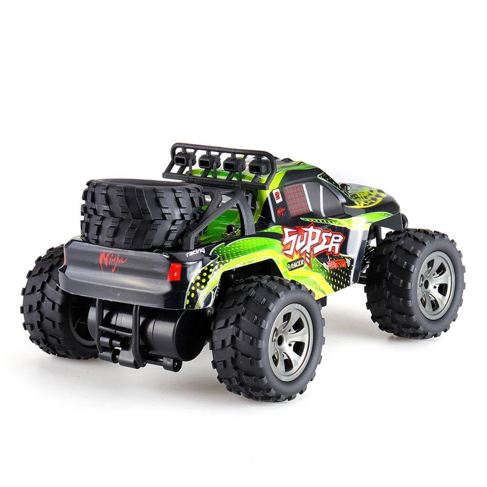 rc-cars MGRC 1/18 2.4G 4CH 2WD Crawler RC Car RC1426064 6